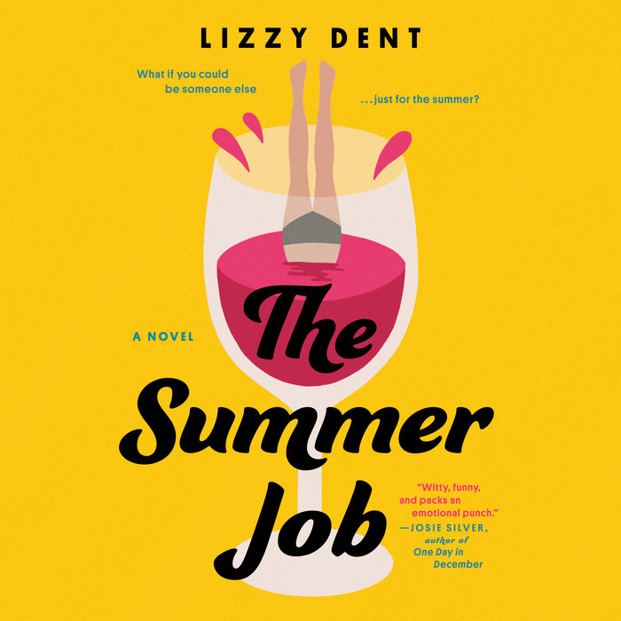 The Summer Job Cover