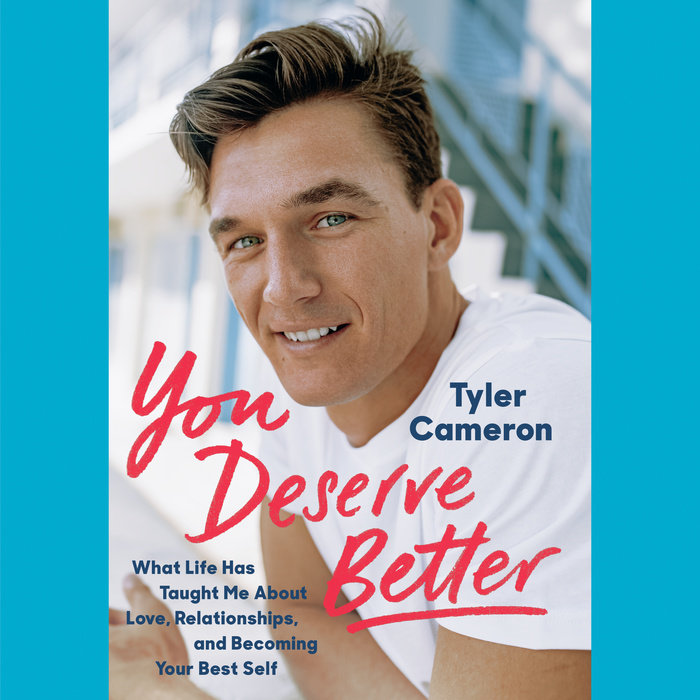 You Deserve Better Cover