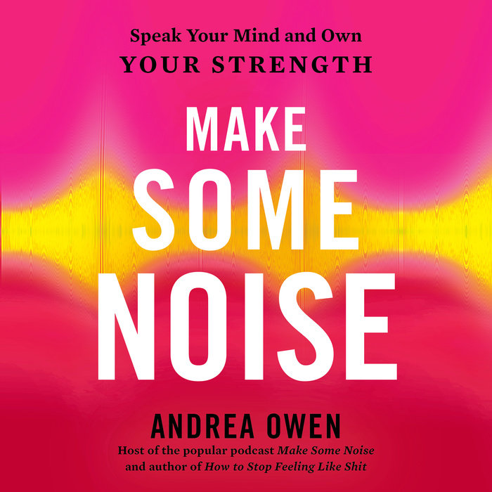Make Some Noise Cover