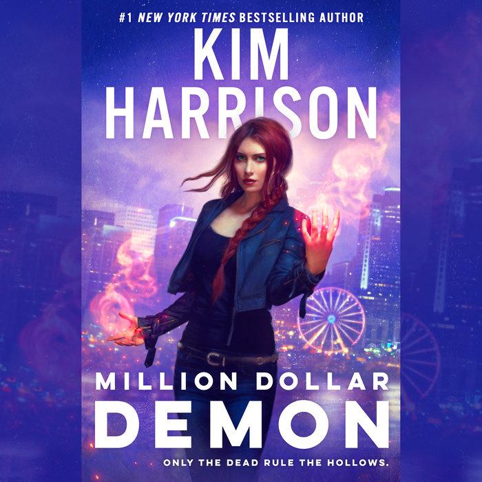 Million Dollar Demon Cover