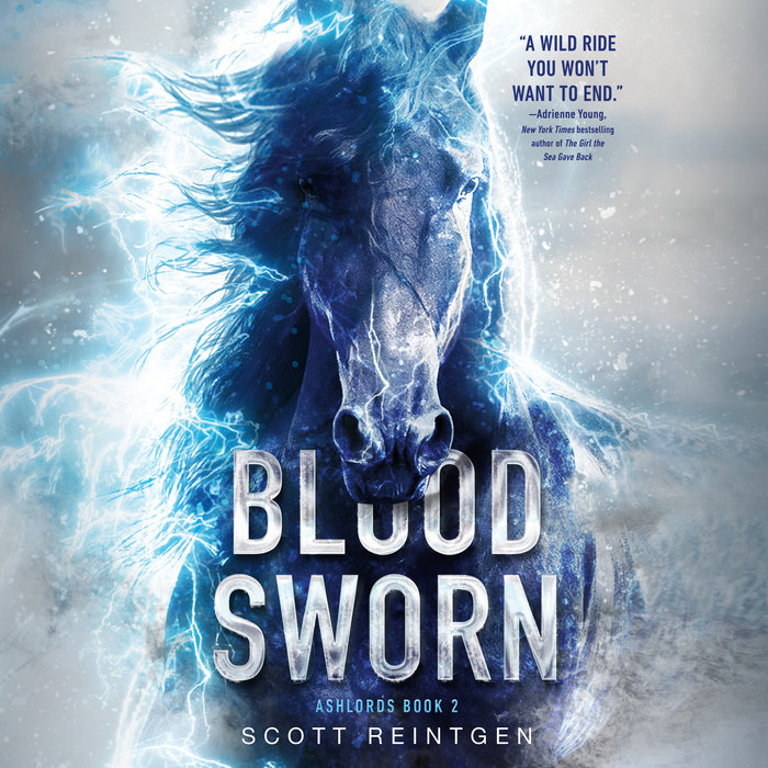 Bloodsworn Cover