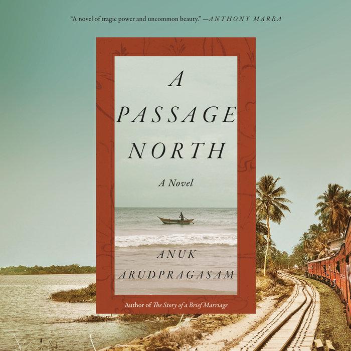 A Passage North Cover