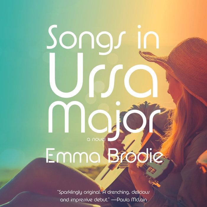 Songs in Ursa Major Cover