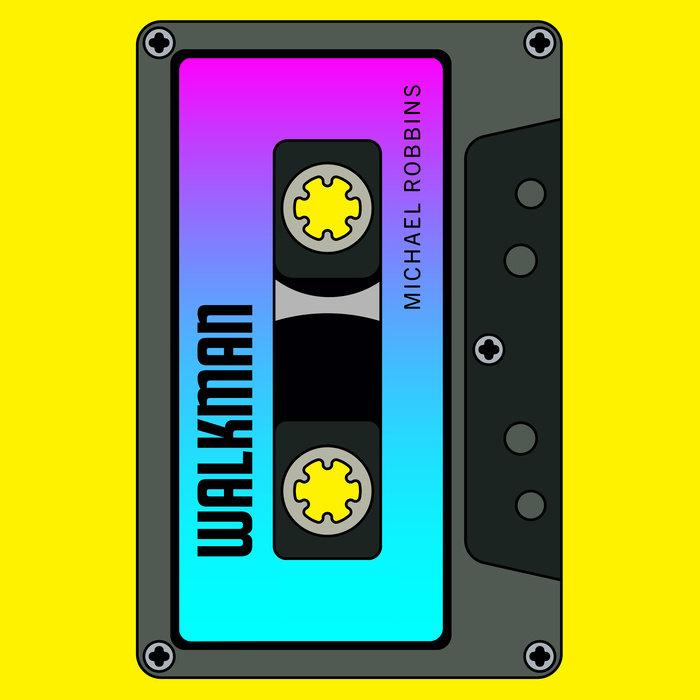 Walkman Cover