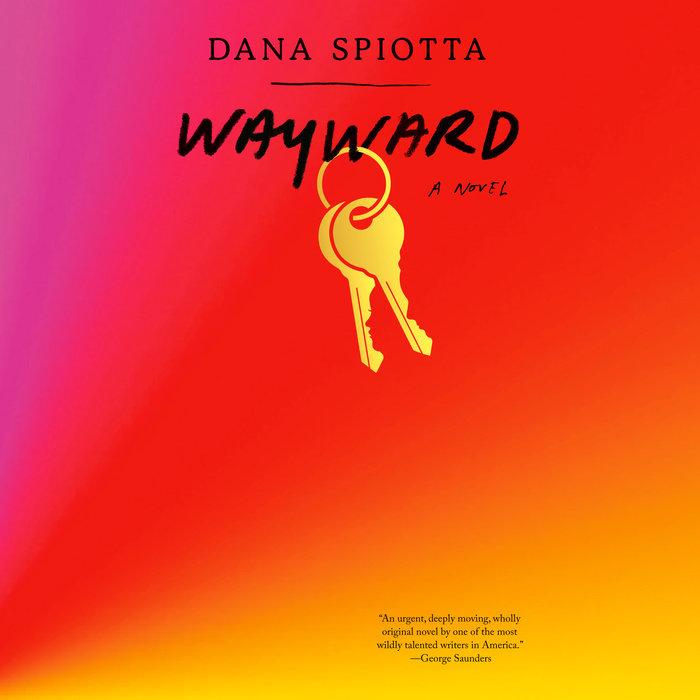 Wayward Cover
