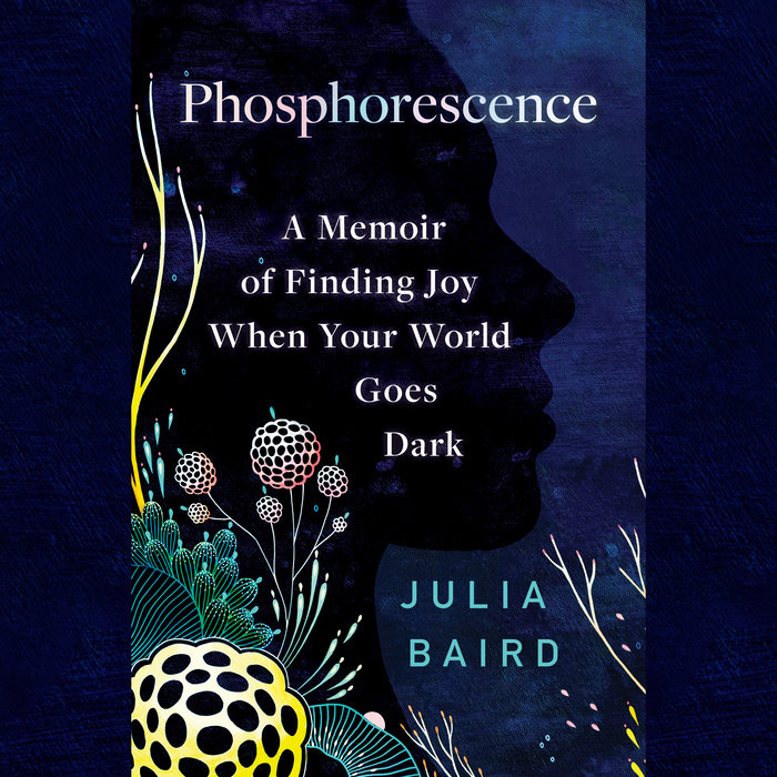 Phosphorescence Cover