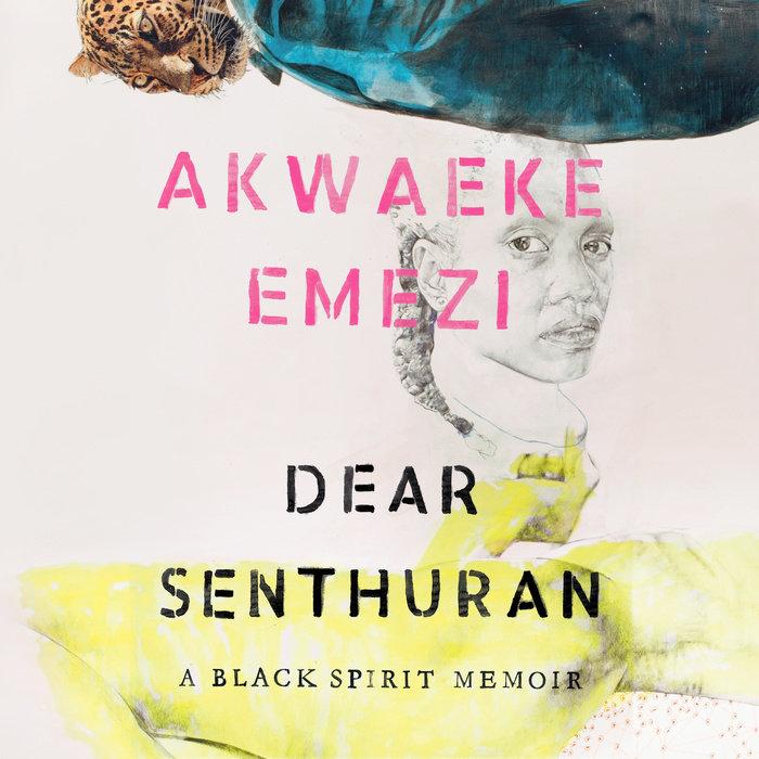 Dear Senthuran Cover