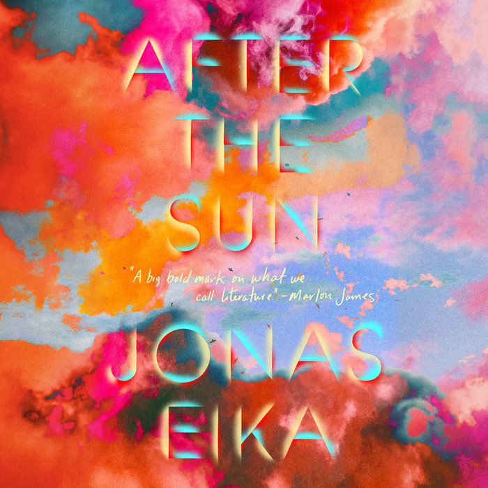 After the Sun Cover