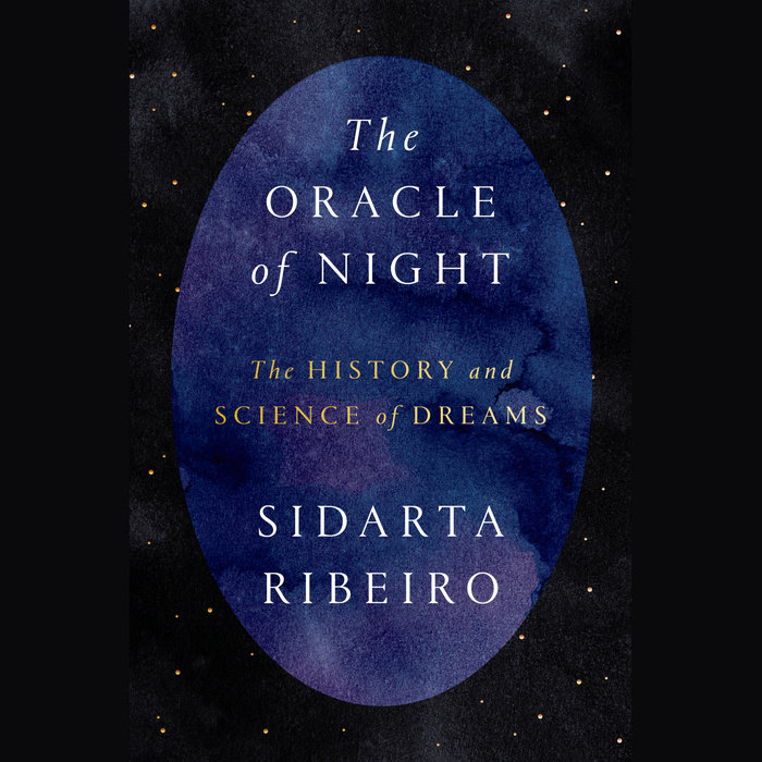 The Oracle of Night Cover