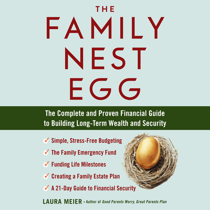 The Family Nest Egg Cover