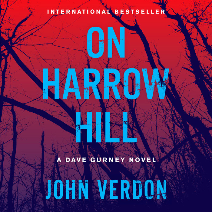 On Harrow Hill Cover