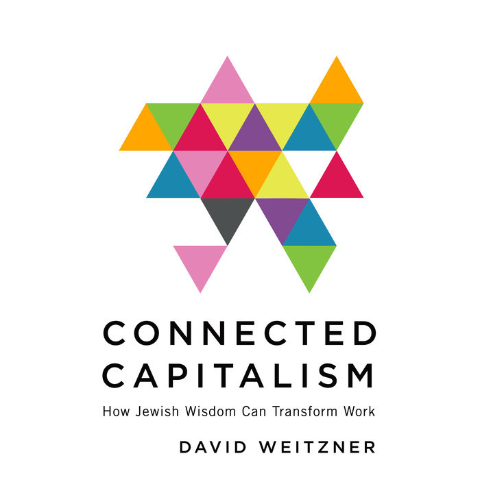 Connected Capitalism Cover