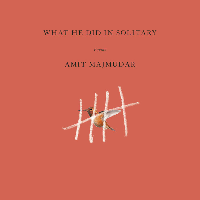 What He Did in Solitary Cover