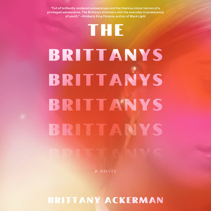 The Brittanys Cover