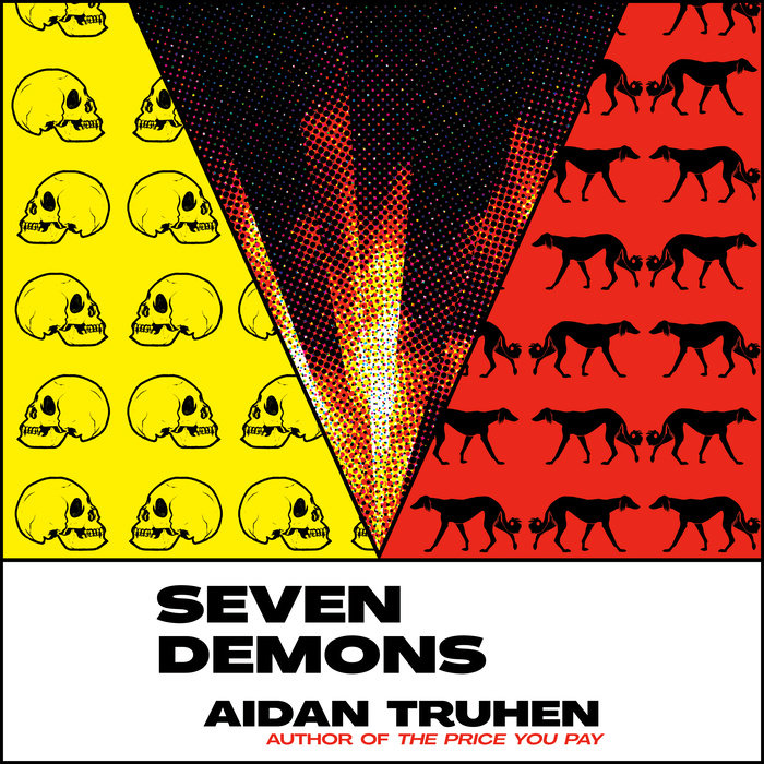 Seven Demons Cover