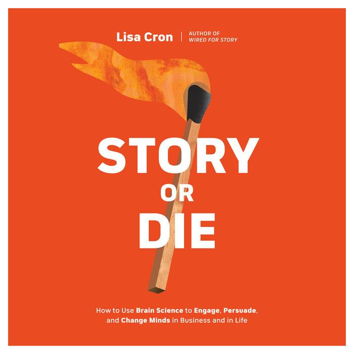 Story or Die Cover