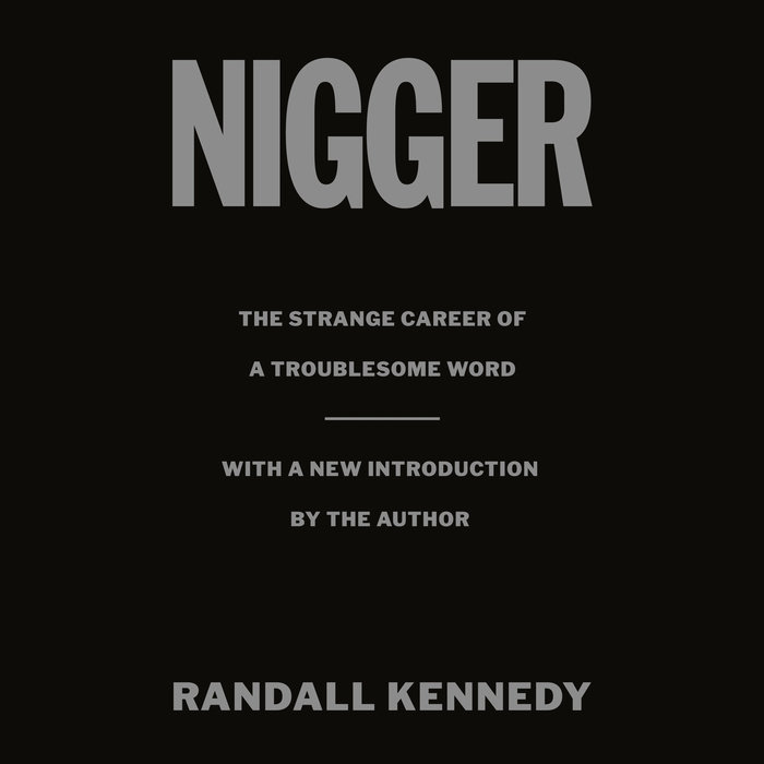 Nigger Cover