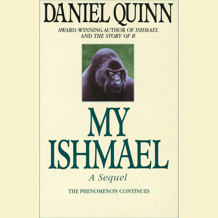 My Ishmael Cover