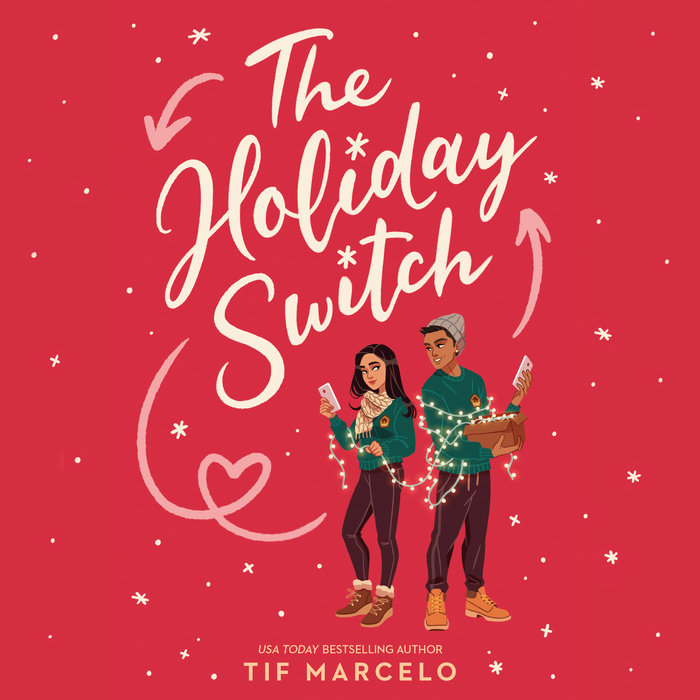 The Holiday Switch Cover