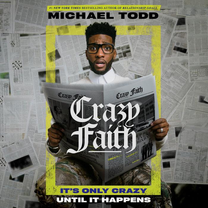 Crazy Faith Cover