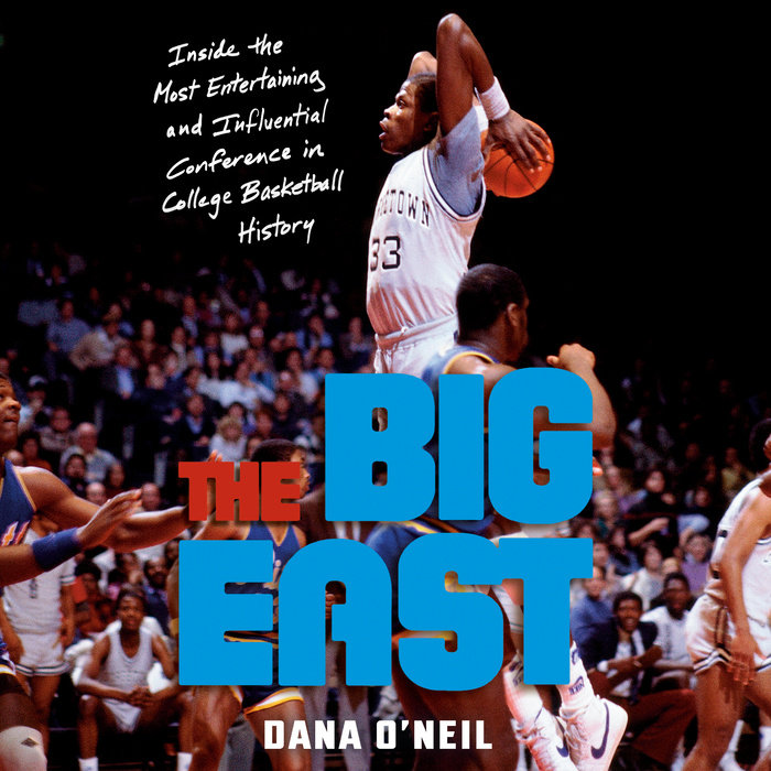 The Big East Cover