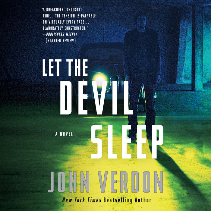 Let the Devil Sleep Cover
