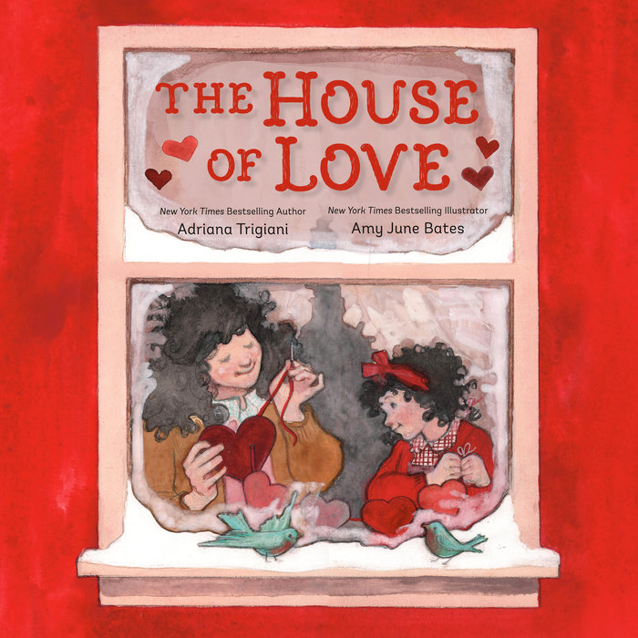 The House of Love Cover