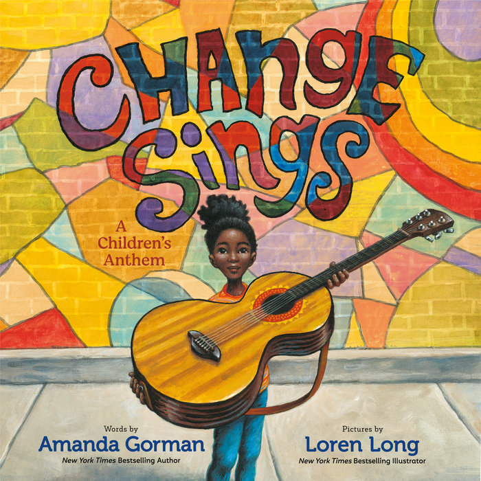 Change Sings Cover