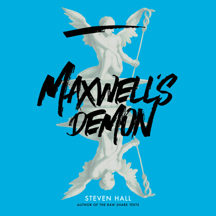 Maxwell's Demon Cover