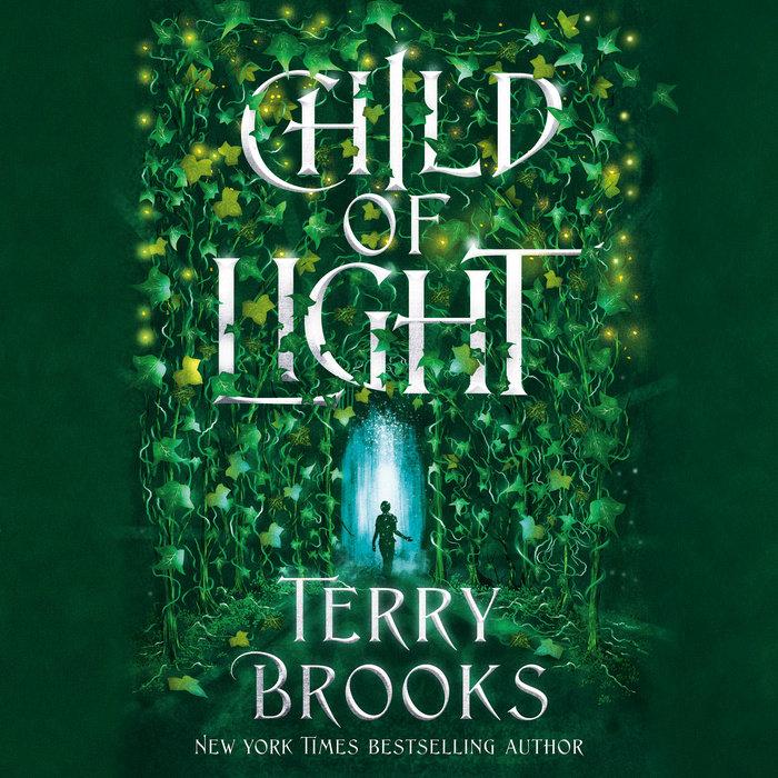 Child of Light Cover