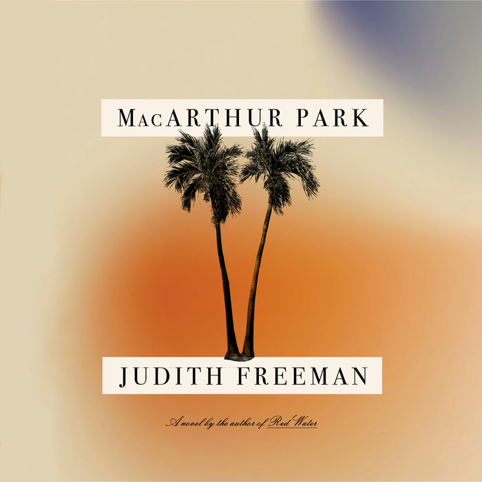 MacArthur Park Cover