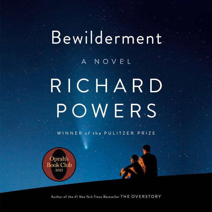 Bewilderment Cover