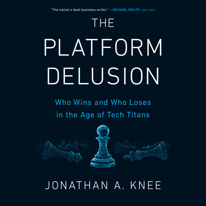 The Platform Delusion Cover