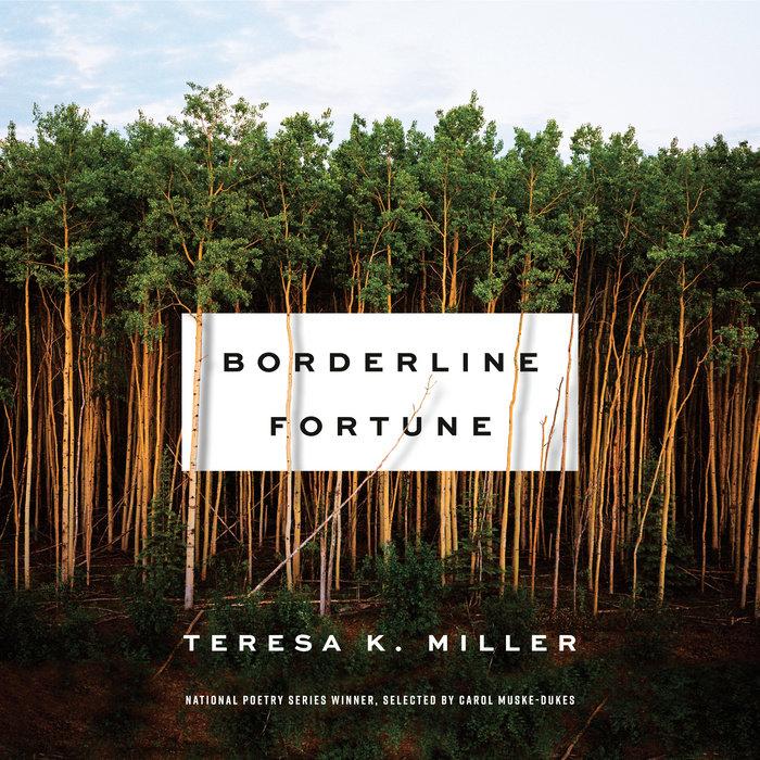 Borderline Fortune Cover