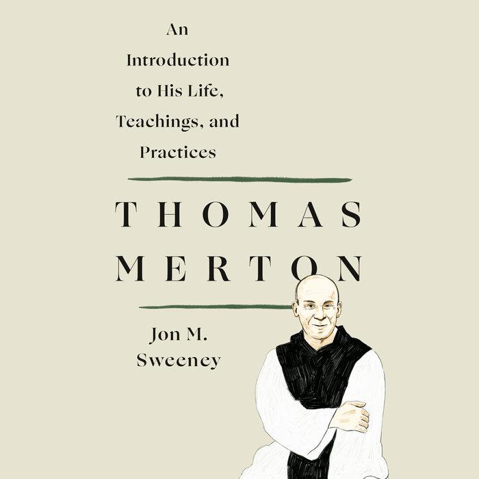 Thomas Merton Cover