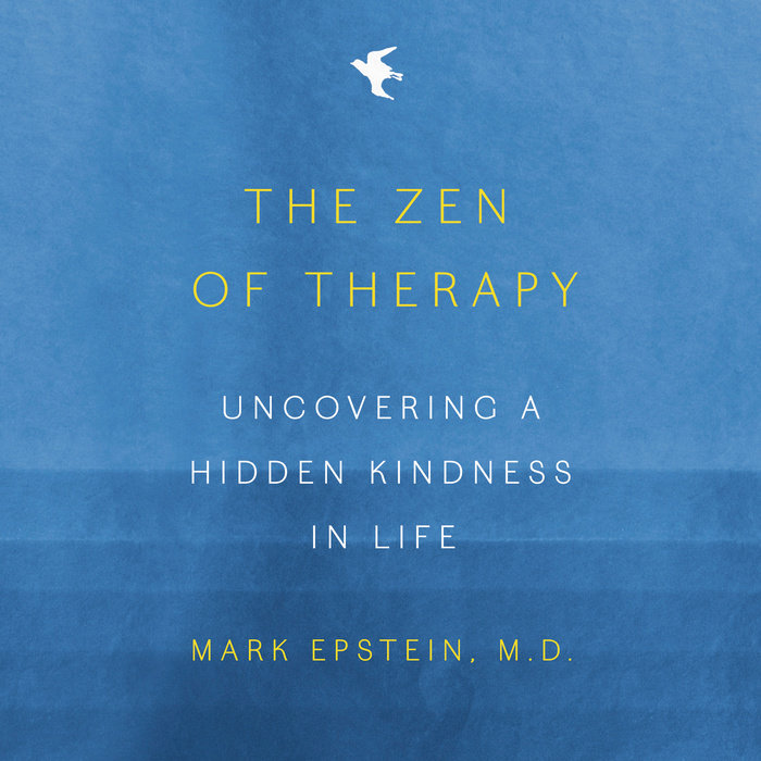 The Zen of Therapy Cover