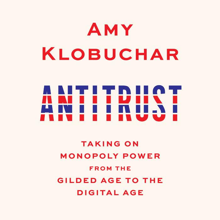 Antitrust Cover