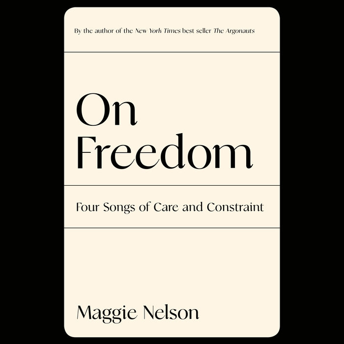 On Freedom Cover