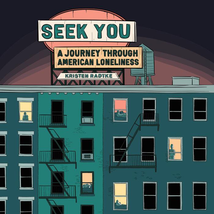 Seek You Cover