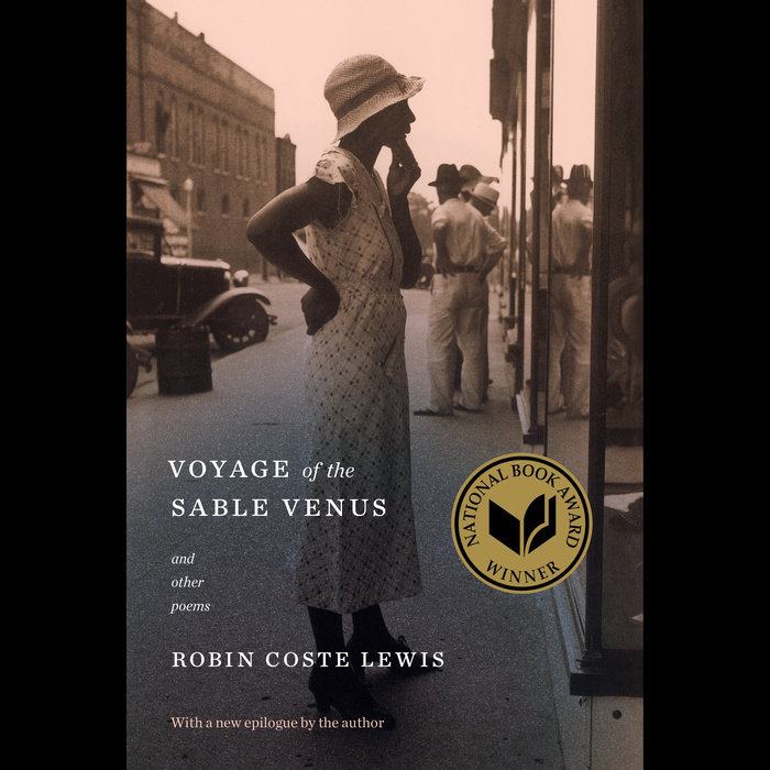 Voyage of the Sable Venus Cover