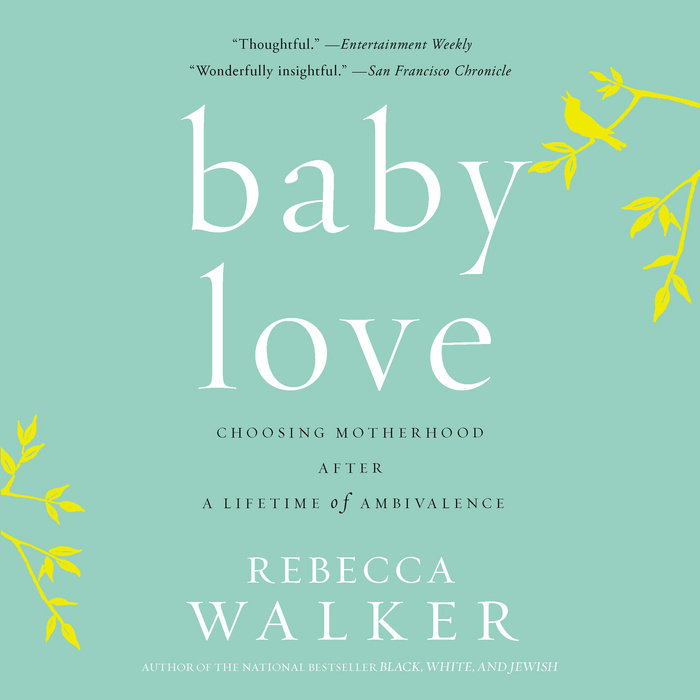 Baby Love Cover