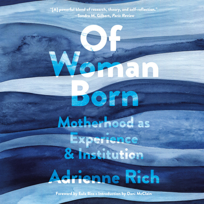 Of Woman Born Cover
