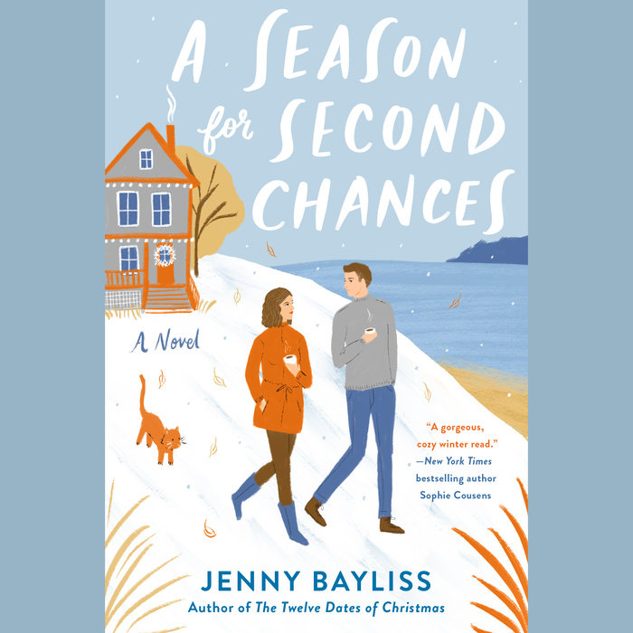 A Season for Second Chances Cover