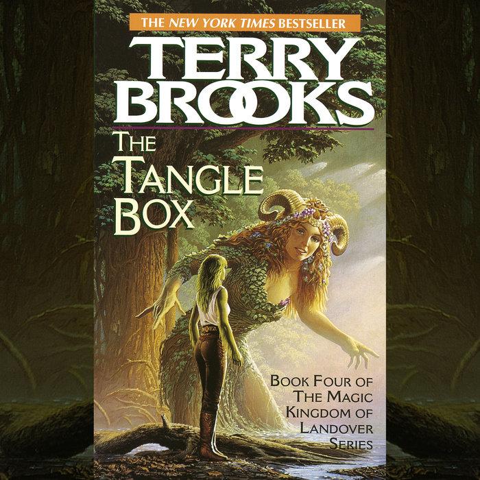 Tangle Box Cover
