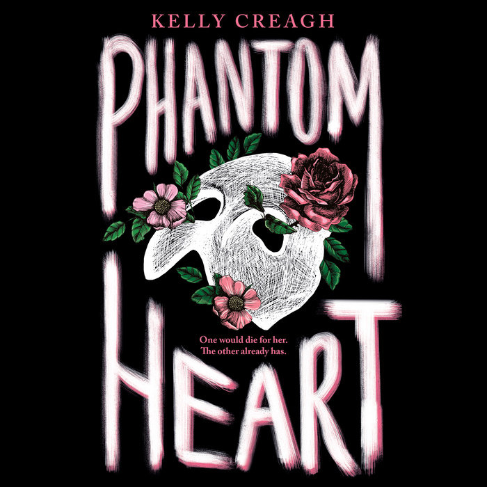 Phantom Heart Cover