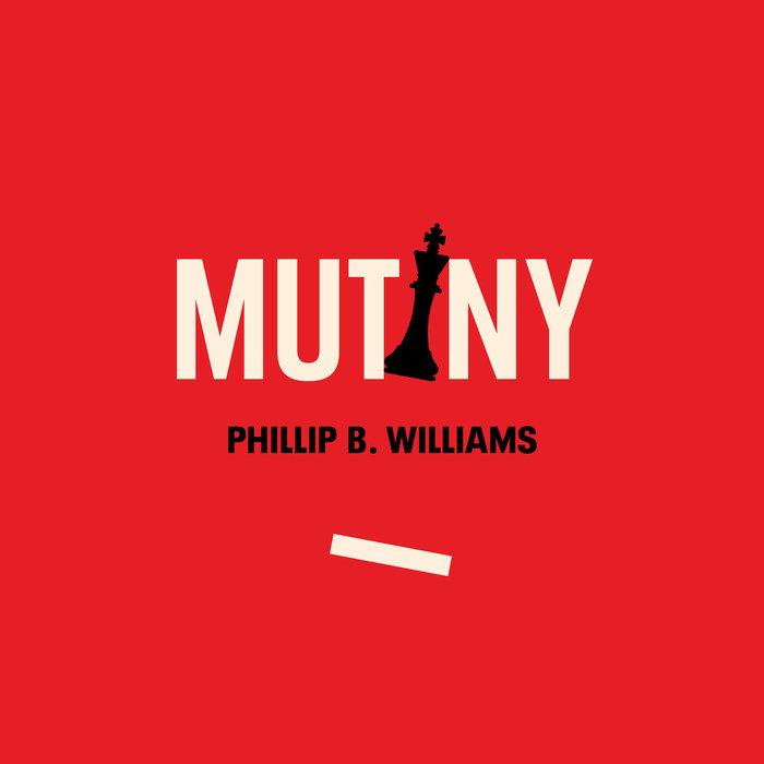 Mutiny Cover