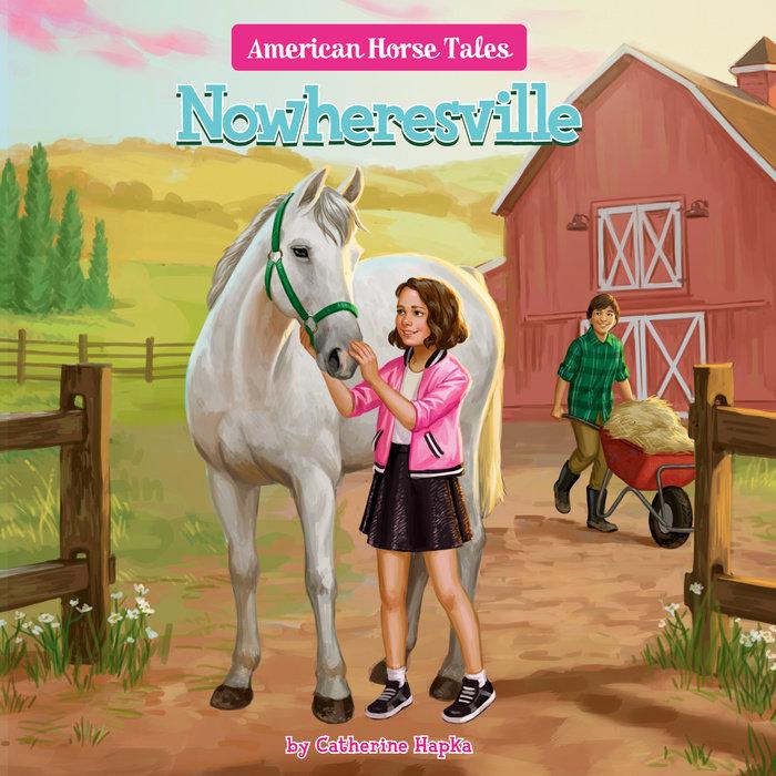 Nowheresville #5 Cover