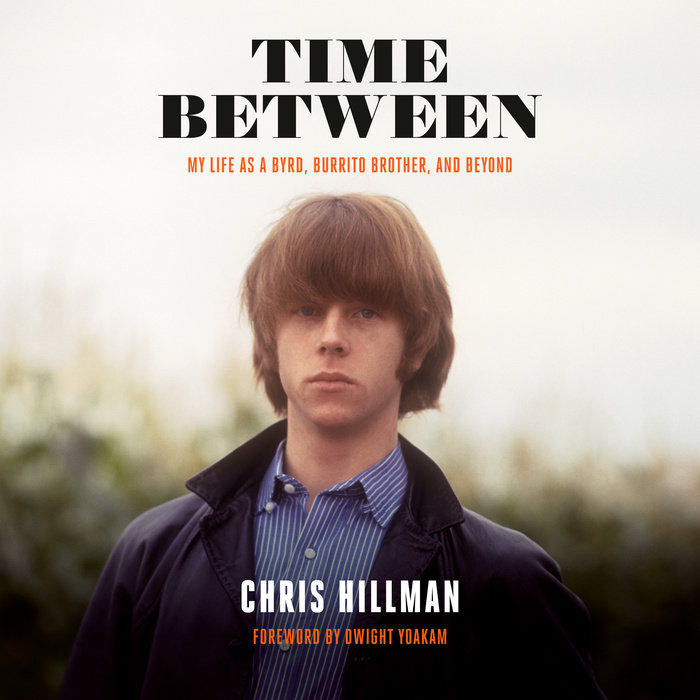 Time Between Cover