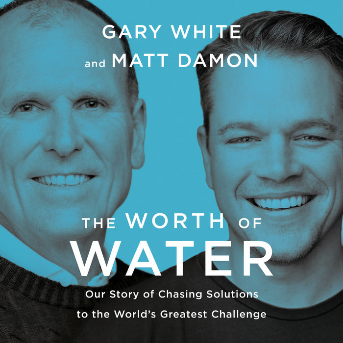 The Worth of Water Cover