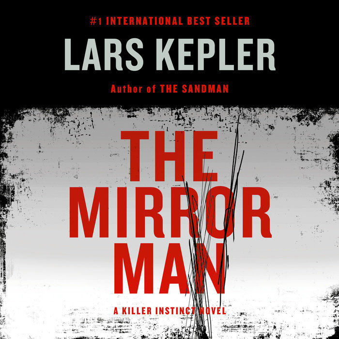 The Mirror Man Cover